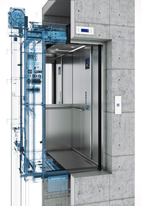 BG Elevators - Elevator & Escalator Installation Services in Bangalore